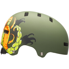 Bell Local Helmet grenade/tango octobeast